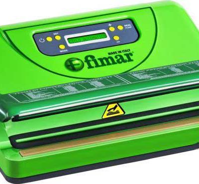 Fimar MCD 300p