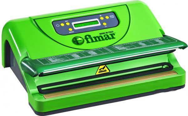 Професионална Машина за Вакумиране Fimar MSD 300P