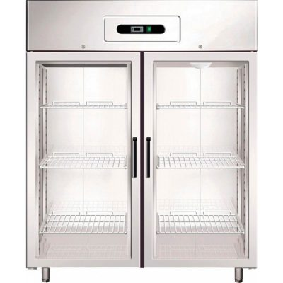 Среднотемпературен хладилник Forcar GN1410TN