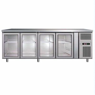 Хладилна маса Forcar GN4100TNG