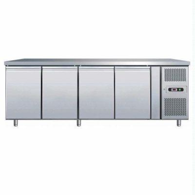 Хладилна маса Forcar SNACK4100TN