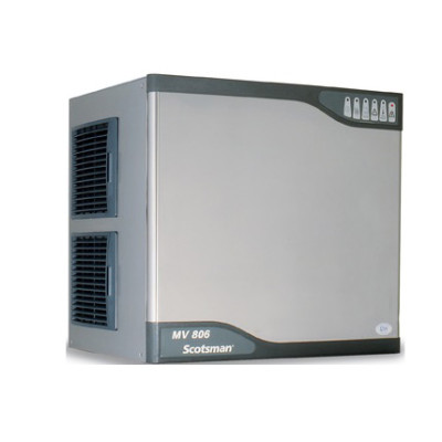 Ледогенератор за кубчета SCOTSMAN MV806 AS/WS