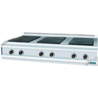 Електрически котлон SER GAS FC6E