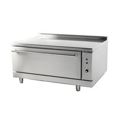Електрическа пекарна SER GAS FELS7