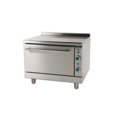 Електрическа пекарна SER GAS FES7