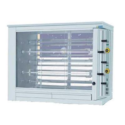 Електрически грил за пилета SER GAS KE5
