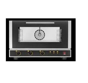 Електрически конвектомат Tecnoeka EKF 311 UD