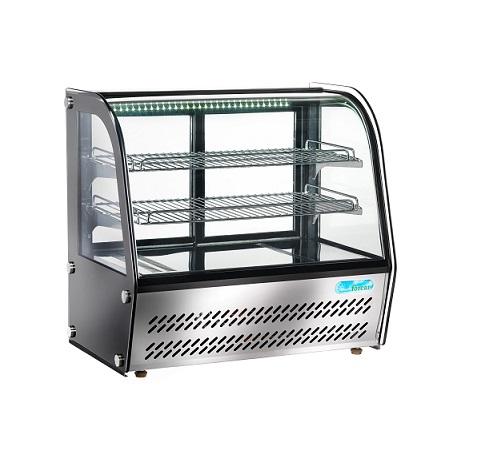 Хладилна настолна витрина Forcar VPR160